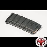 Магазин Pufgun на Вепрь-308, 7,62х51, 25 патронов, полимер, черный.