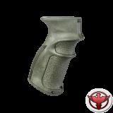 Пистолетная рукоятка полимерная для VZ. 58