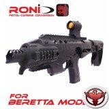 Преобразователь пистолета BERETTA PX4 9 MM