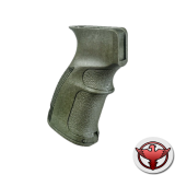 Пистолетная рукоятка полимерная для АК 47/74/Сайга