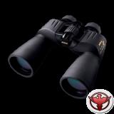Nikon Action EX 12X50 влагозазщищ. Porro-призма, Eco-glass-стекла, просветляющ.покрытие, защитн.крышки