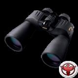 Nikon Action EX 10X50 влагозазщищ. Porro-призма, Eco-glass-стекла, просветляющ.покрытие, защитн.крышки