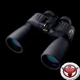 Nikon Action EX 16X50 влагозазщищ. Porro-призма, Eco-glass-стекла, просветляющ.покрытие, защитн.крышки