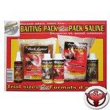 Набор приманок с солью (лось) с DVD Buck Expert