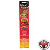 Приманка для лисы - дымящиеся палочки