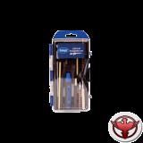 Набор для чистки 17 предметов, калибр AR223/5.56