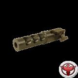 Дульный тормоз компенсатор для Мосина Aim sports mosin nagant m44 muzzlebrake