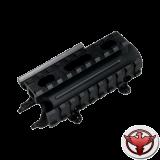 Крепление для оптического прицела  Leapers MNT-T640TR
