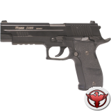 пистолет пневматический Sig Sauer P226 X-Five 91 м/с