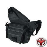Сумка Leapers UTG, чёрная  (PVC-P218B)