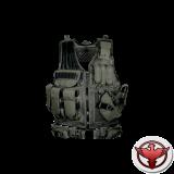 Тактический жилет Leapers UTG, чёрный