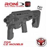 Преобразователь пистолета CZ Duty07/CZ Duty08