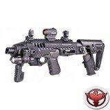 Преобразователь пистолета Glock 34, 35