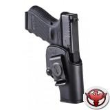 Внутренняя Кобура для Glock 9 мм и  .40 калибр
