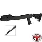 Ложе для карабина СКС TAPCO SKS Intrafuse Rifle System