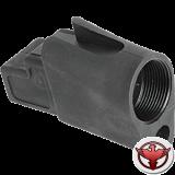 Адаптер переходник для приклада с резьбой  Stock Adapter Part #STKAKA-AR