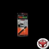 мушка Truglo TG942ХВ магнитная, ширина планки - 9,63 мм