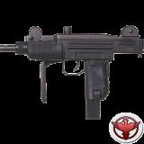 """пистолет-пулемет пневматический Swiss Arms (""""MINI UZI"""") автомат. blowback, 105 м/с"""