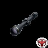 Leupold VX-3 4,5-14х50 Side Focus, Fine Duplex, подсветка - перекрестие в центре, 30 мм, матовый
