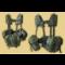 Боевая разгрузочная система пулеметчика  СМЕРЧ-П
