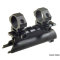 Крепление для оптического прицела Leapers MNT-T642